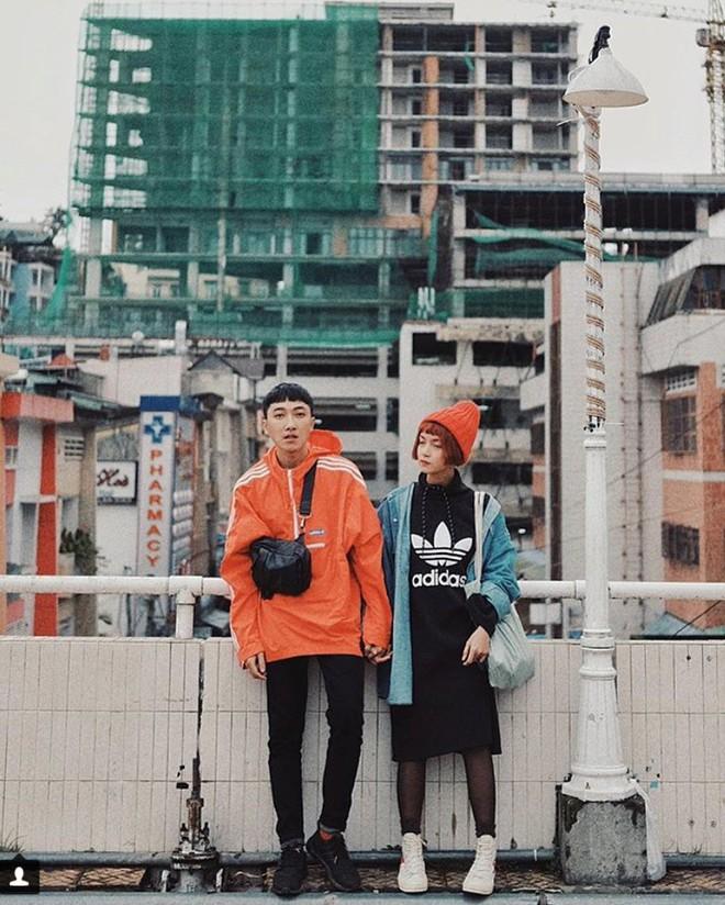 Các cặp đôi Việt gây sốt trên Instagram nhờ kho ảnh chụp chung vừa chất, vừa đáng yêu - ảnh 17