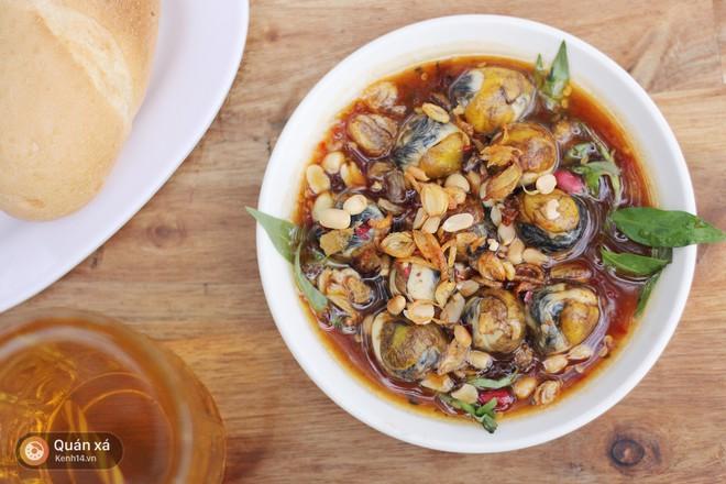 Thèm ăn cút lộn xào me trong mấy ngày lạnh ở Hà Nội thì hãy ghé ngay những địa điểm này - Ảnh 3.