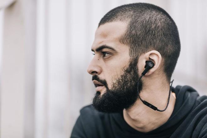 5 nguyên tắc nghe nhạc bằng tai nghe cần biết ngay nếu không muốn bị nghễnh ngãng - Ảnh 4.