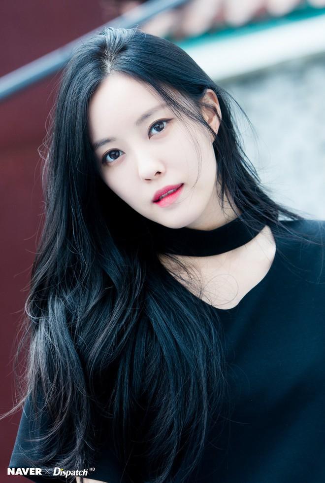 Tin vui dồn dập đầu năm: Hyomin hẹn hò với CEO công ty truyền thông, nghiêm túc nghĩ đến chuyện kết hôn - Ảnh 1.