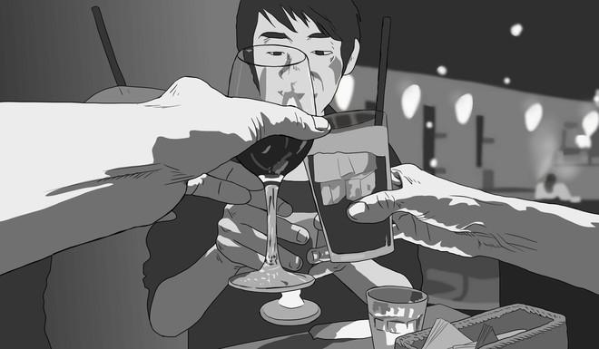 Trai bao Nhật Bản và những góc khuất: Món ăn trên menu cho khách lựa chọn, sẵn sàng bán dâm đồng tính dù là trai thẳng - ảnh 4