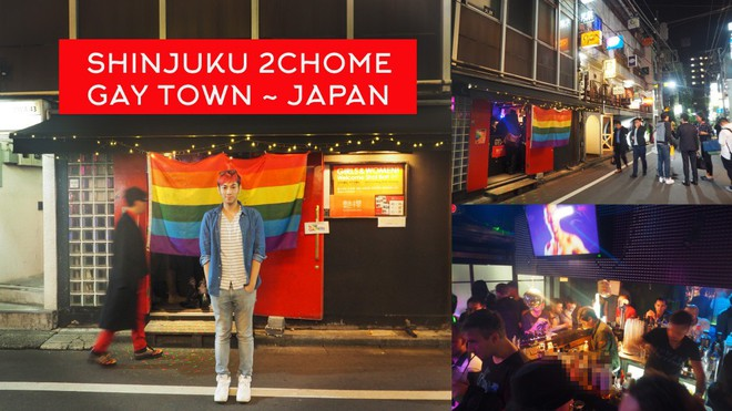 Trai bao Nhật Bản và những góc khuất: Món ăn trên menu cho khách lựa chọn, sẵn sàng bán dâm đồng tính dù là trai thẳng - ảnh 2