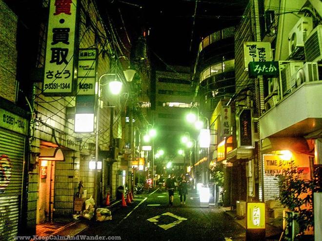 Trai bao Nhật Bản và những góc khuất: Món ăn trên menu cho khách lựa chọn, sẵn sàng bán dâm đồng tính dù là trai thẳng - ảnh 5