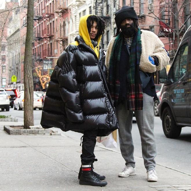 Top 9 xu hướng thời trang đường phố nổi bật nhất năm 2017 do tạp chí HYPEBEAST bình chọn - Ảnh 18.