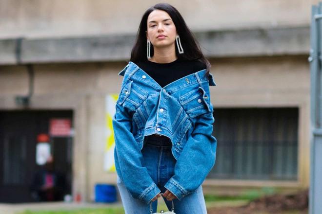 Top 9 xu hướng thời trang đường phố nổi bật nhất năm 2017 do tạp chí HYPEBEAST bình chọn - Ảnh 38.