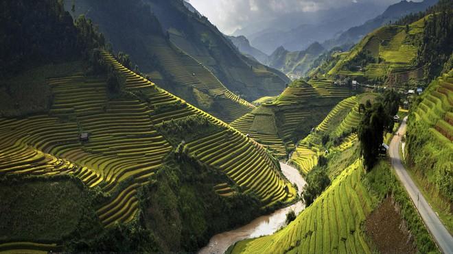 Những lý do thuyết phục khiến Việt Nam soán ngôi Bhutan, xếp hạng 5 trong số các quốc gia hạnh phúc nhất thế giới! - ảnh 4