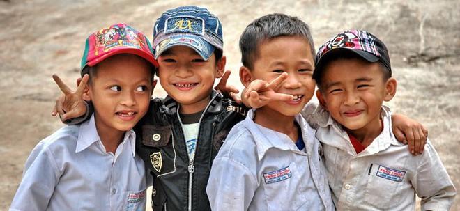 Những lý do thuyết phục khiến Việt Nam soán ngôi Bhutan, xếp hạng 5 trong số các quốc gia hạnh phúc nhất thế giới! - ảnh 7