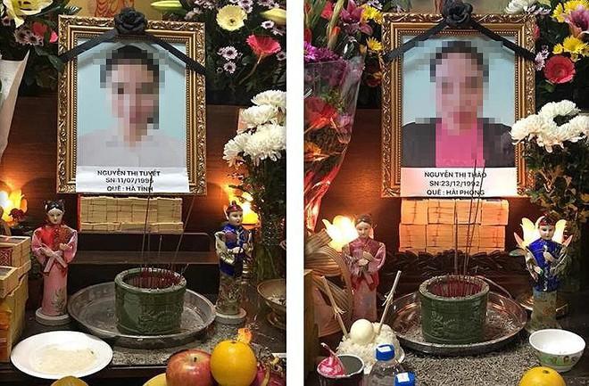 Cô gái chưa kịp về nhà làm đám cưới thì tai nạn tử vong - ảnh 1