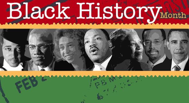 Black History Month là lễ kỷ niệm diễn ra hàng năm tại Mỹ, Canada và Anh để tưởng nhớ và tôn vinh những đóng góp cho xã hội của cộng đồng người Mỹ gốc Phi