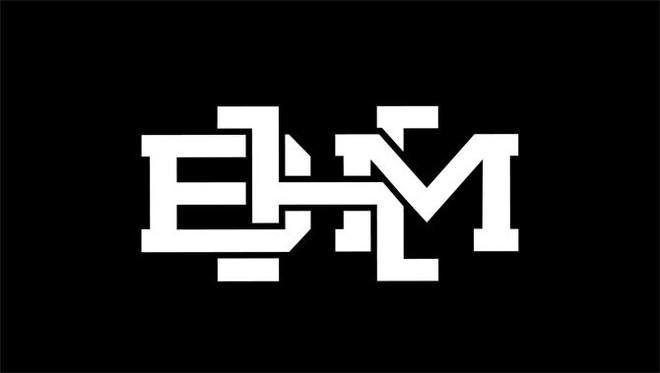 """Biểu tượng """"BHM"""" - """"Black History Month"""" được sử dụng trên các thiết kế giày thuộc BST BHM hàng năm của Nike"""