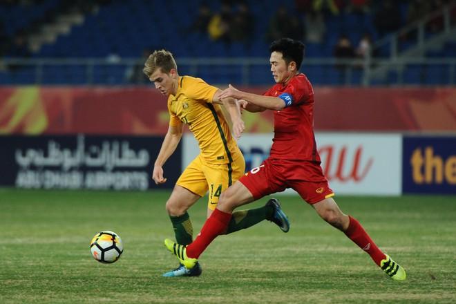 Ảnh: U23 Việt Nam làm nên lịch sử, nuôi hi vọng vào tứ kết U23 châu Á - ảnh 3