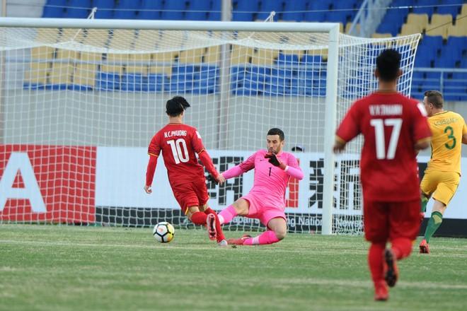 Ảnh: U23 Việt Nam làm nên lịch sử, nuôi hi vọng vào tứ kết U23 châu Á - ảnh 4