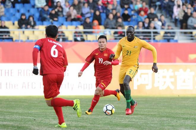 Ảnh: U23 Việt Nam làm nên lịch sử, nuôi hi vọng vào tứ kết U23 châu Á - ảnh 5