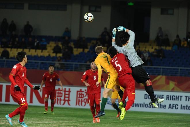 Ảnh: U23 Việt Nam làm nên lịch sử, nuôi hi vọng vào tứ kết U23 châu Á - ảnh 7