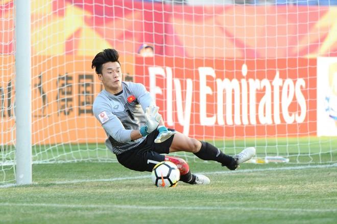 Ảnh: U23 Việt Nam làm nên lịch sử, nuôi hi vọng vào tứ kết U23 châu Á - ảnh 8