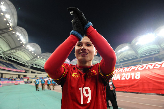 Ảnh: U23 Việt Nam làm nên lịch sử, nuôi hi vọng vào tứ kết U23 châu Á - ảnh 9
