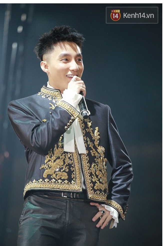 Sơn Tùng quá chơi, bỏ ra 140 triệu đồng để mua chiếc jacket mà G-Dragon từng mặc 4 năm trước - ảnh 2