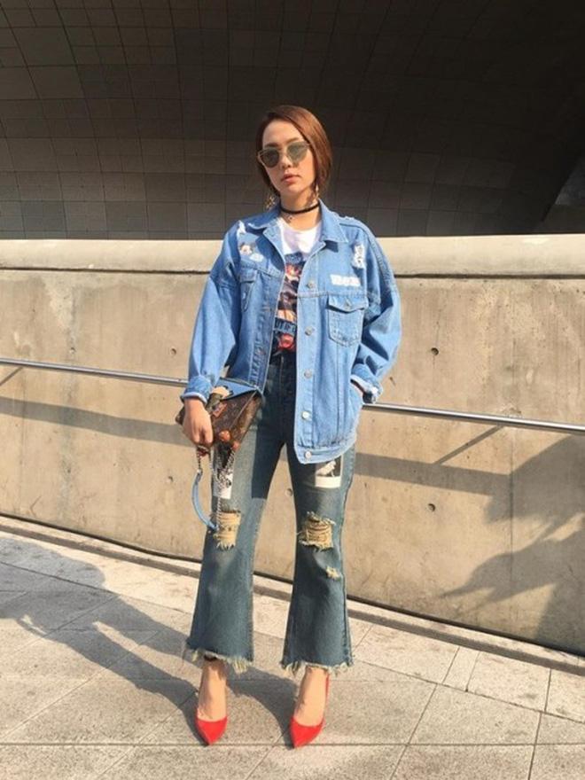Đại chiến stylist: Chê H'Hen Niê mặc xấu, cựu stylist của Phạm Hương bị ekip tân Hoa hậu vỗ mặt - ảnh 19