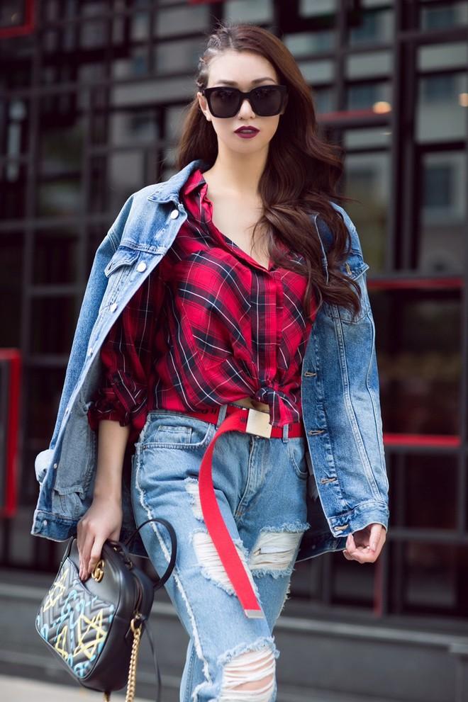 Đại chiến stylist: Chê H'Hen Niê mặc xấu, cựu stylist của Phạm Hương bị ekip tân Hoa hậu vỗ mặt - ảnh 20