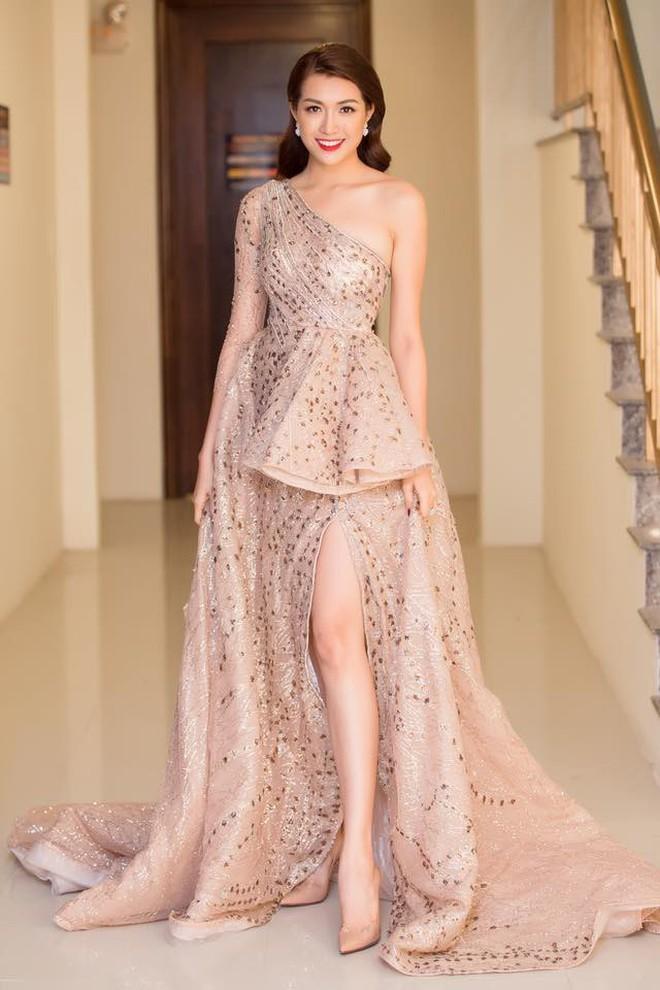 Đại chiến stylist: Chê H'Hen Niê mặc xấu, cựu stylist của Phạm Hương bị ekip tân Hoa hậu vỗ mặt - ảnh 9