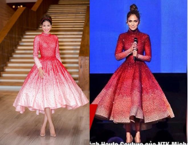 Đại chiến stylist: Chê H'Hen Niê mặc xấu, cựu stylist của Phạm Hương bị ekip tân Hoa hậu vỗ mặt - ảnh 16