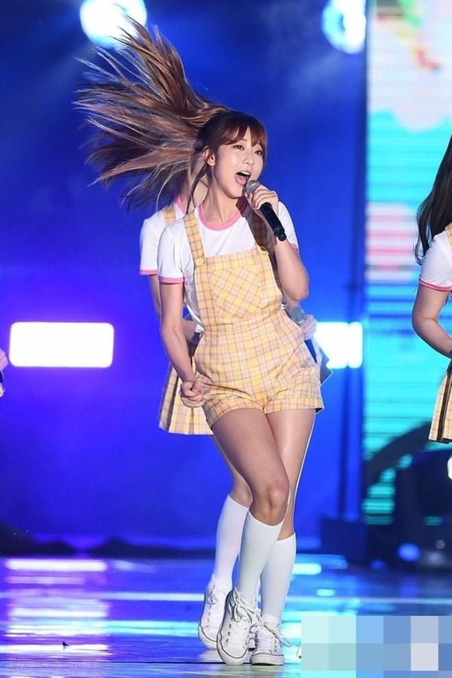 Rất nhiều idol Hàn không thích buộc tóc đuôi ngựa và đây là lí do - ảnh 2