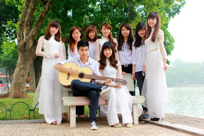 Học sinh cấp 3 sẽ được học thêm môn Âm nhạc - ảnh 1