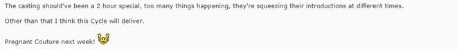 Trở lại ấn tượng, liệu Tyra Banks sẽ hồi sinh Next Top Mỹ thành công? - Ảnh 1.