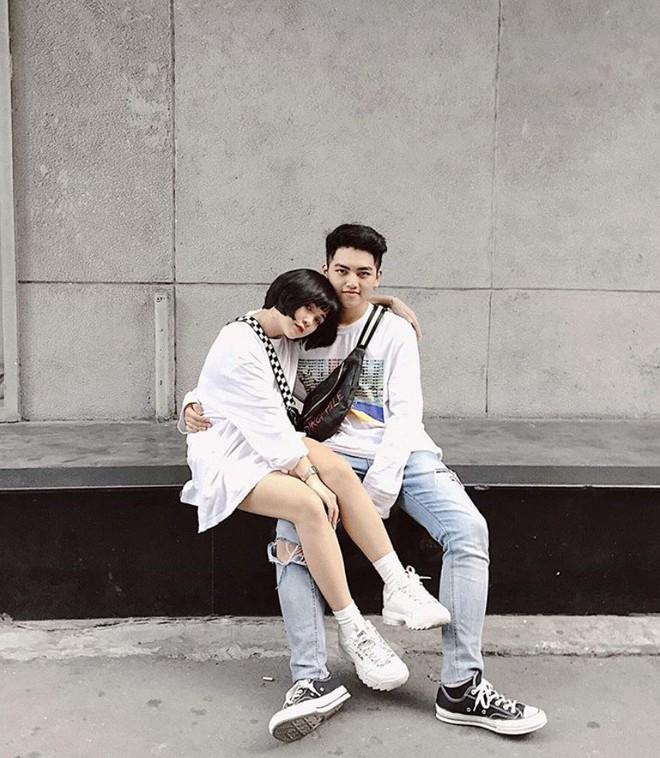 Các cặp đôi Việt gây sốt trên Instagram nhờ kho ảnh chụp chung vừa chất, vừa đáng yêu - ảnh 21