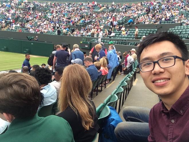 Chàng trai Hà Tĩnh chuẩn con nhà người ta: HCB Toán quốc tế, nhận học bổng tiến sĩ toàn phần khi mới học năm 3 - ảnh 8