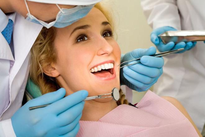 Không muốn bị sâu răng từ sớm thì nên hình thành dần 7 thói quen lành mạnh sau - Ảnh 6.