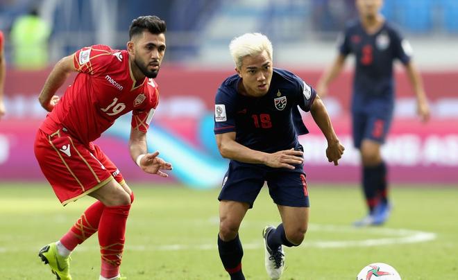 Trực tiếp UAE 0-0 Thái Lan (lượt cuối vòng bảng Asian Cup 2019): Đại diện Đông Nam Á chơi tấn công đầy tốc độ - ảnh 1