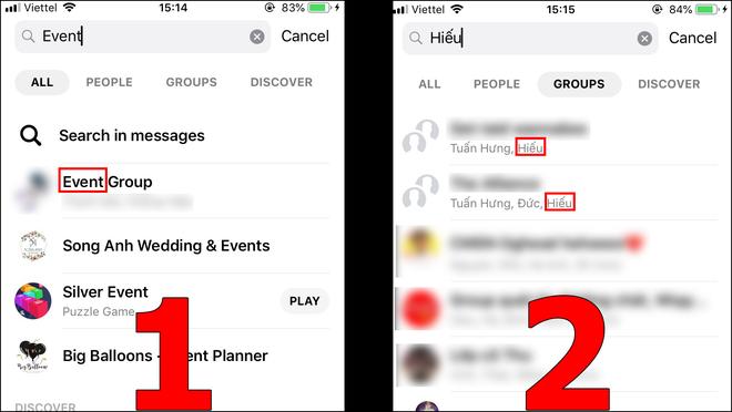 Messenger update mất mục Group khiến ai cũng điên đầu, may sao dân tình hiến kế khắc phục ngay lập tức - Ảnh 3.