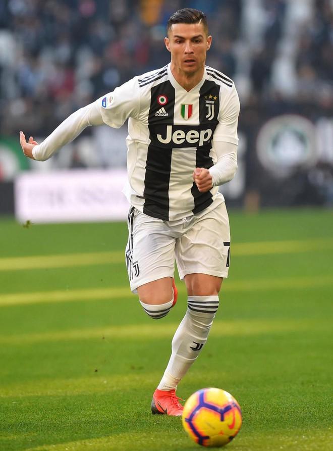 Tình cũ hợp lực, tuyên bố đưa kẻ bệnh hoạn Ronaldo ra ánh sáng công lý - Ảnh 9.