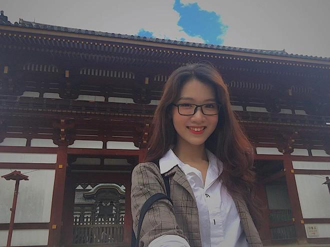 Chiêm ngưỡng nhan sắc ngọt ngào của cô gái kế vị Hương Giang đi thi Hoa hậu Chuyển giới Quốc tế 2019 - Ảnh 8.