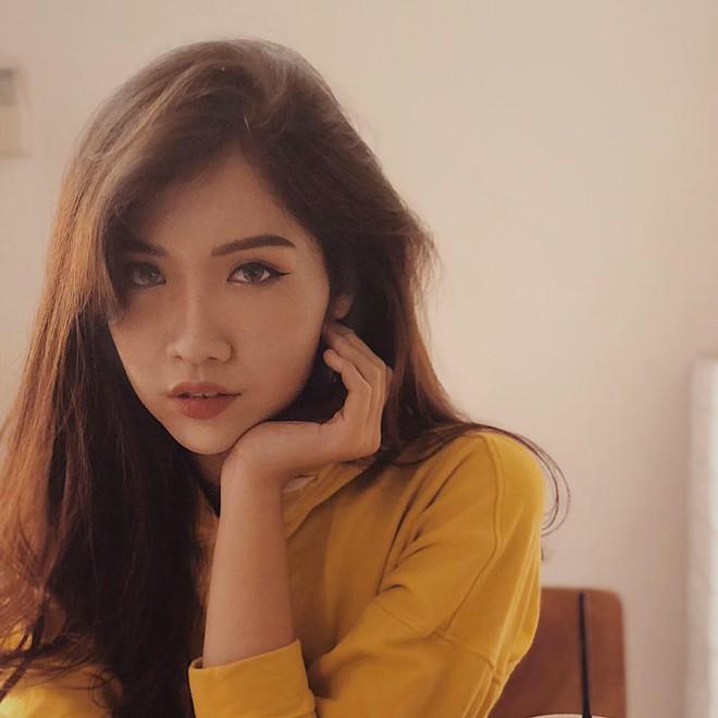 Chiêm ngưỡng nhan sắc ngọt ngào của cô gái kế vị Hương Giang đi thi Hoa hậu Chuyển giới Quốc tế 2019 - Ảnh 10.