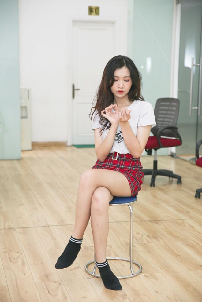 Chiêm ngưỡng nhan sắc ngọt ngào của cô gái kế vị Hương Giang đi thi Hoa hậu Chuyển giới Quốc tế 2019 - Ảnh 14.