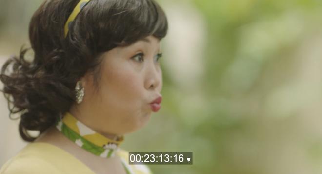 Xem liền tay hậu trường Hồn Papa, Da Con Gái nếu bạn tò mò Kaity Nguyễn - Trang Hý quẩy nhạc Vinahey như thế nào - Ảnh 9.