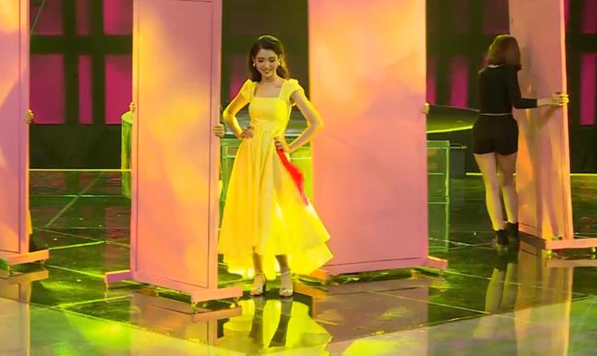 Chiêm ngưỡng nhan sắc ngọt ngào của cô gái kế vị Hương Giang đi thi Hoa hậu Chuyển giới Quốc tế 2019 - Ảnh 13.