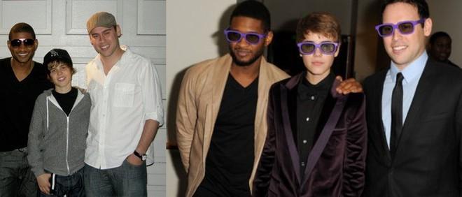 10 năm sự nghiệp Justin Bieber: Khoan hãy nhìn vào sóng gió bởi nó đã rực rỡ thế này đây - Ảnh 1.