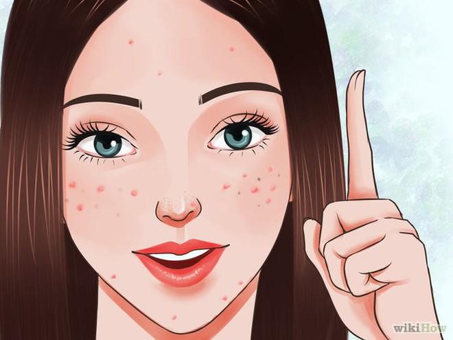 6 triệu chứng nhận biết làn da của bạn đang gặp vấn đề, cần quan tâm chăm sóc kỹ càng hơn - ảnh 2