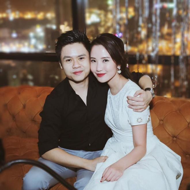 Một năm yêu ngọt ngào của Phan Thành và Primmy Trương trước khi rộ tin đồn chia tay - ảnh 10