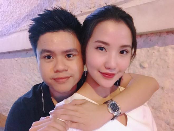 Một năm yêu ngọt ngào của Phan Thành và Primmy Trương trước khi rộ tin đồn chia tay - ảnh 16