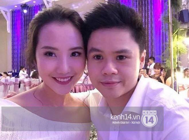 Một năm yêu ngọt ngào của Phan Thành và Primmy Trương trước khi rộ tin đồn chia tay - ảnh 14