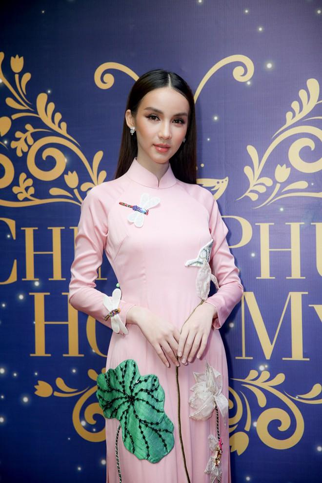 Đây là cô gái kế vị Hương Giang tham gia Hoa hậu Chuyển giới Quốc tế 2019! - Ảnh 9.
