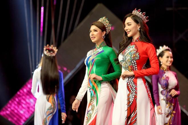 Đây là cô gái kế vị Hương Giang tham gia Hoa hậu Chuyển giới Quốc tế 2019! - Ảnh 11.