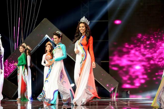 Đây là cô gái kế vị Hương Giang tham gia Hoa hậu Chuyển giới Quốc tế 2019! - Ảnh 13.