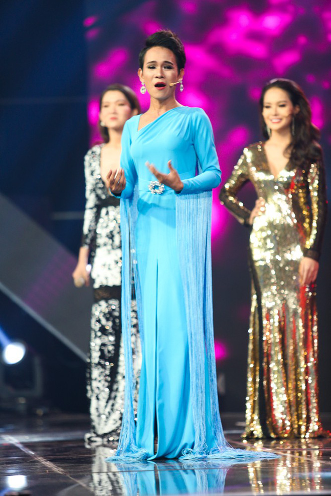 Đây là cô gái kế vị Hương Giang tham gia Hoa hậu Chuyển giới Quốc tế 2019! - Ảnh 35.