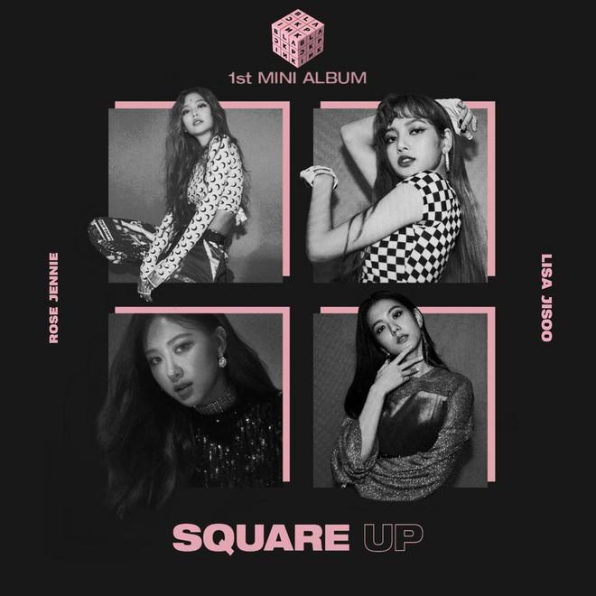 YG nhá hàng hình ảnh album mới của Black Pink và đây là câu trả lời của nhóm về màn comeback! - Ảnh 4.