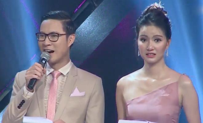 MC Mỹ Linh chiếm trọn spotlight đêm Chung kết The Tiffany Vietnam với câu nói: Vương miện đâu mang ra đây! - ảnh 3